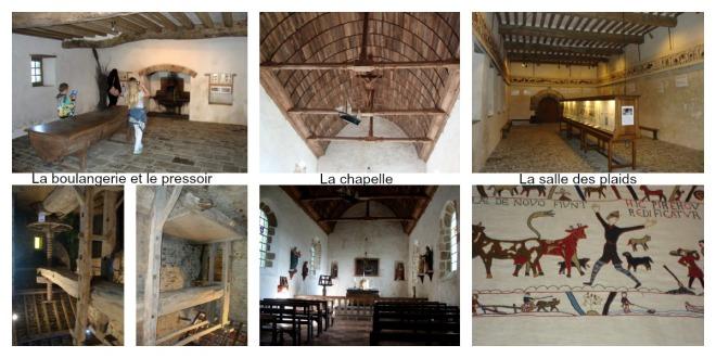boulangerie chapelle et salle plaids