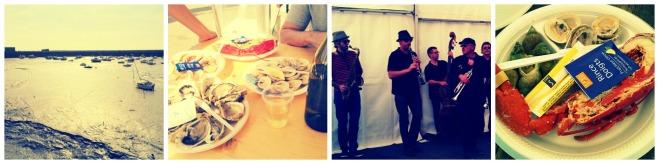 Granville festival