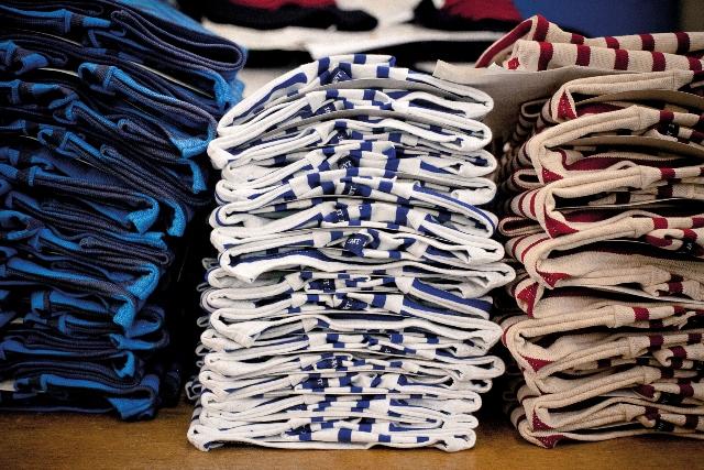 pile tricot St james